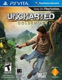 Uncharted: Golden Abyss (PlayStation Vita)